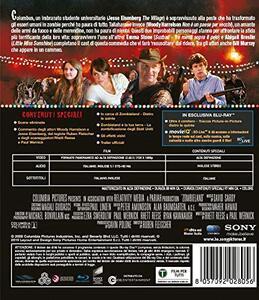 Benvenuti a Zombieland (Blu-ray) di Ruben Fleischer - Blu-ray - 2