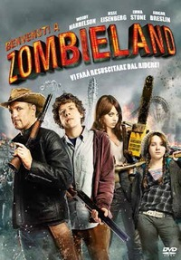 Cover Dvd Benvenuti a Zombieland (DVD)