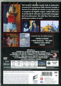 Last Action Hero (DVD) di John McTiernan - DVD - 2