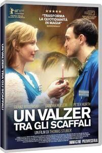 Un valzer tra gli scaffali (DVD) di Thomas Stuber - DVD