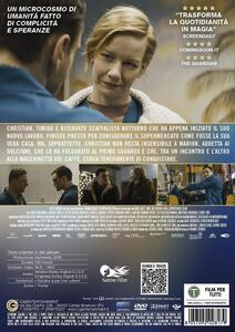 Un valzer tra gli scaffali (DVD) di Thomas Stuber - DVD - 2