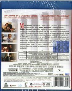 Larry Flint. Oltre lo scandalo (Blu-ray) di Milos Forman - Blu-ray - 2