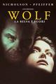 Cover Dvd DVD Wolf - La belva è fuori