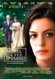 Cover Dvd DVD Rachel sta per sposarsi