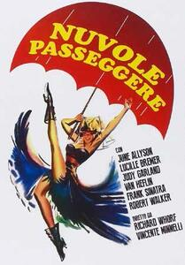 Film Nuvole passeggere (DVD) Richard Whorf