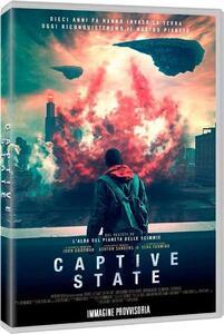 Captive State (Blu-ray) di Rupert Wyatt - Blu-ray
