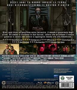 Captive State (Blu-ray) di Rupert Wyatt - Blu-ray - 2