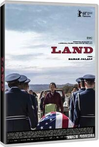 Land (DVD) di Babak Jalali - DVD