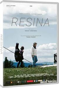 Resina (DVD) di Renzo Carbonera - DVD