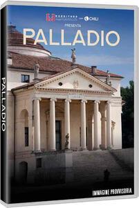 Palladio (Blu-ray) di Giacomo Gatti - Blu-ray