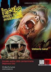 Cover Dvd Incubo sulla città contaminata (DVD)