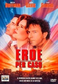 Cover Dvd Eroe per caso (DVD)