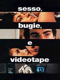 Cover Dvd Sesso bugie e videotapes (DVD)