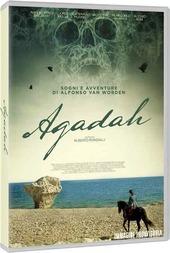 Copertina  Agadah [DVD]