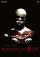 Cover Dvd DVD Manhunter - Frammenti di un omicidio