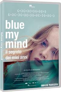 Blue My Mind (DVD) di Lisa Brühlmann - DVD