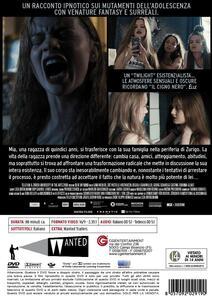 Blue My Mind (DVD) di Lisa Brühlmann - DVD - 2
