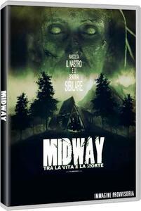 Midway. Tra la vita e la morte (DVD) di John Real - DVD