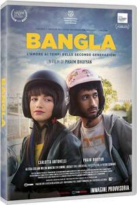 Bangla (DVD) di Phaim Bhuiyan - DVD