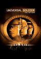 Cover Dvd DVD Universal Soldier: The Return