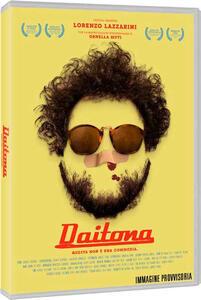 Daitona. Questa non è una commedia (DVD) di Lorenzo Giovenga - DVD