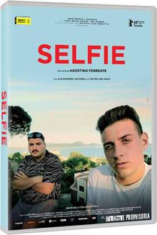 Selfie (DVD) di Agostino Ferrente - DVD