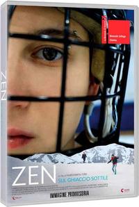 Cover Dvd Zen sul ghiaccio sottile (DVD)