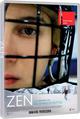 Cover Dvd DVD Zen - Sul Ghiaccio Sottile