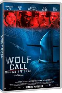Wolf Call (DVD) di Antonin Baudry - DVD