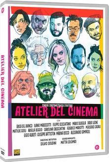 Atelier del cinema 2019 (DVD) di Giuseppe Cardaci,Michele Bizzi,Daniele Lince,Niccolò Valentino - DVD