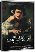 Dentro Caravaggio (DVD)