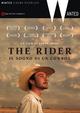 Cover Dvd DVD The Rider - Il sogno di un cowboy