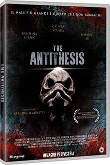 The Antithesis (Blu-ray) di Francesco Mirabelli - Blu-ray