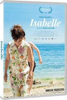 Isabelle (DVD) di Mirko Locatelli - DVD