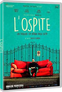 Cover Dvd L' ospite (DVD)