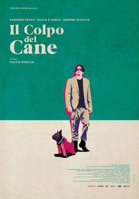 Cover Dvd Il colpo del cane (DVD)