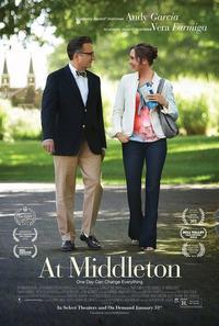 Cover Dvd Innamorarsi a Middleton (DVD)