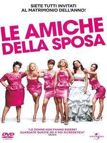 Le amiche della sposa (DVD) di Paul Feig - DVD