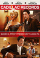 Cover Dvd DVD Cadillac Records