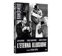 Cover Dvd L' eterna illusione (DVD)