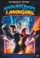 Cover Dvd DVD Le avventure di Sharkboy e Lavagirl in 3D