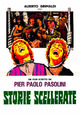 Cover Dvd Storie scellerate