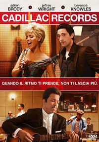 Cover Dvd Cadillac Records (Blu-ray)