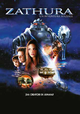 Cover Dvd DVD Zathura - Un'avventura spaziale