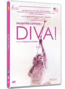 Diva! (DVD) di Francesco Patierno - DVD