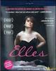 Cover Dvd DVD Elles