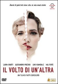 Cover Dvd Il volto di un'altra (DVD)
