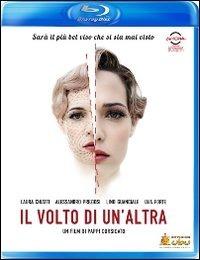 Cover Dvd Il volto di un'altra (Blu-ray)
