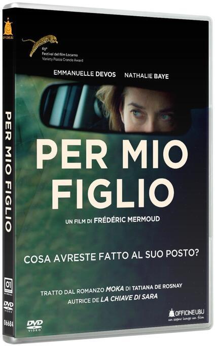 Per mio figlio (DVD) di Frédéric Mermoud - DVD