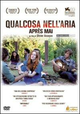 Cover Dvd DVD Qualcosa nell'aria